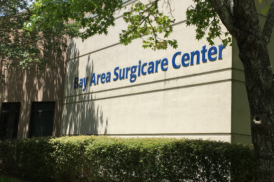 Bay Area Surgicare Center