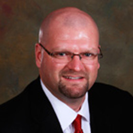 Dr. Patrick Koons