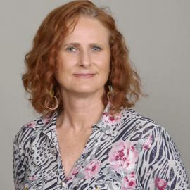 Michelle Maund